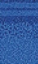 Blue Denali Blue Mosiac A/G Liner