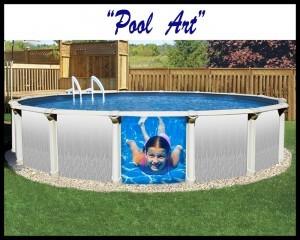 Pool Graphics