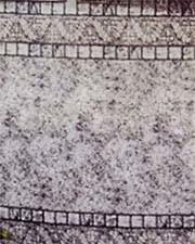 Gray Mosaic (ALUMINUM)