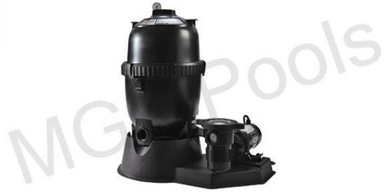 Pentair PLD50 DE Filter System