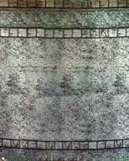 Teal Mosaic (STEEL)