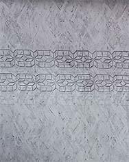 Tribal Stone (Steel)
