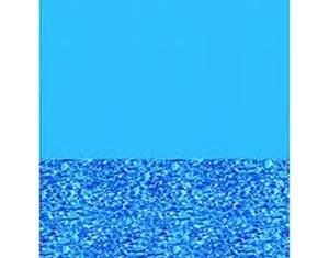 Blue Wall Swirl Bottom