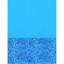 Blue Wall Swirl Bottom (overlap)
