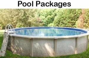 24 x 52 Swimming Pool - Atlas