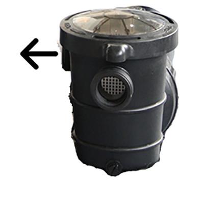 1 HP Reliant Pool Pump