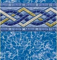 Brighton Prism Pool Liner