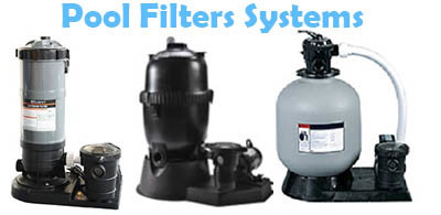 Filter Systems Above Ground Pool