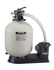 Hayward S210 Sand Filter w/2-Speed Pump